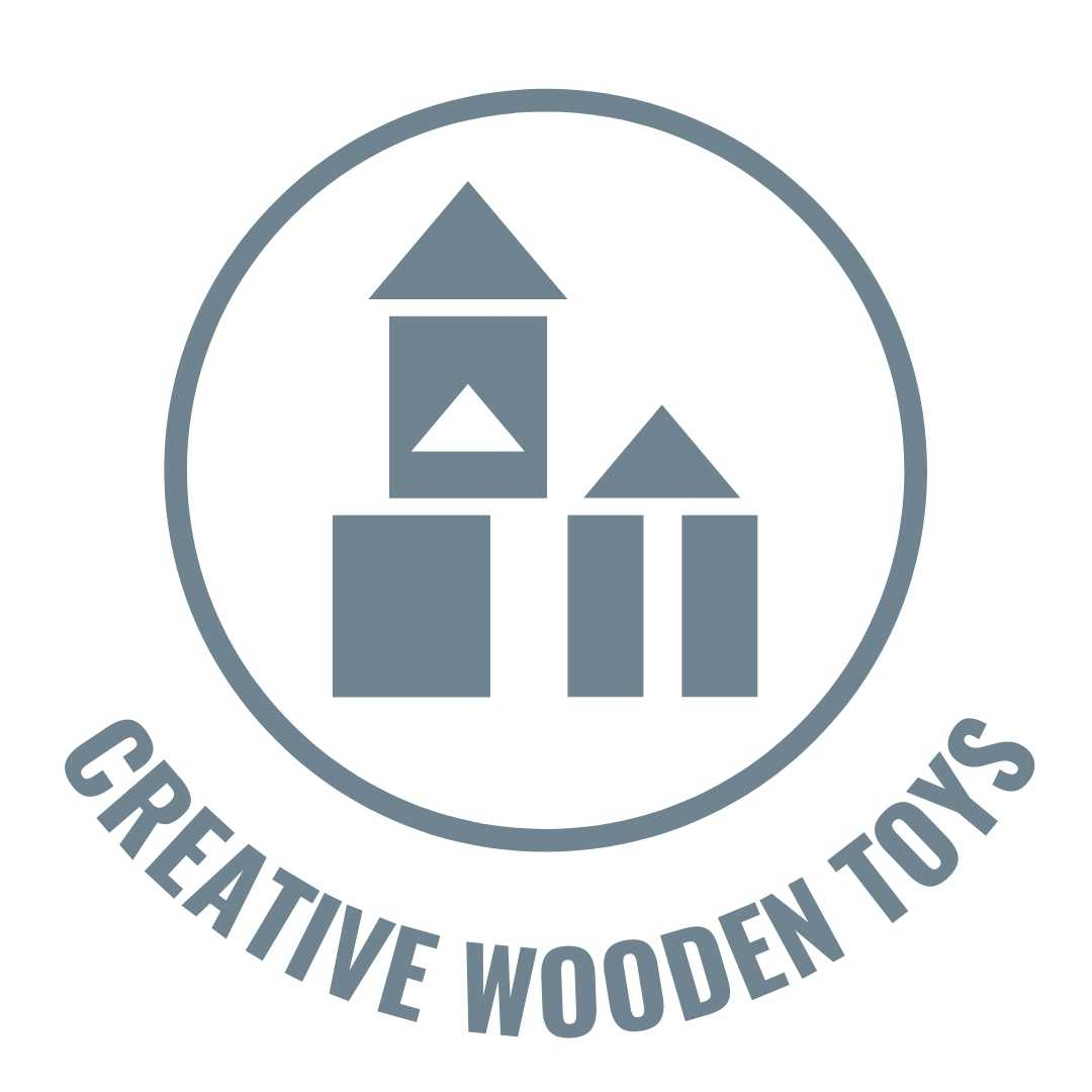 Lubulona modern and creative wooden toys