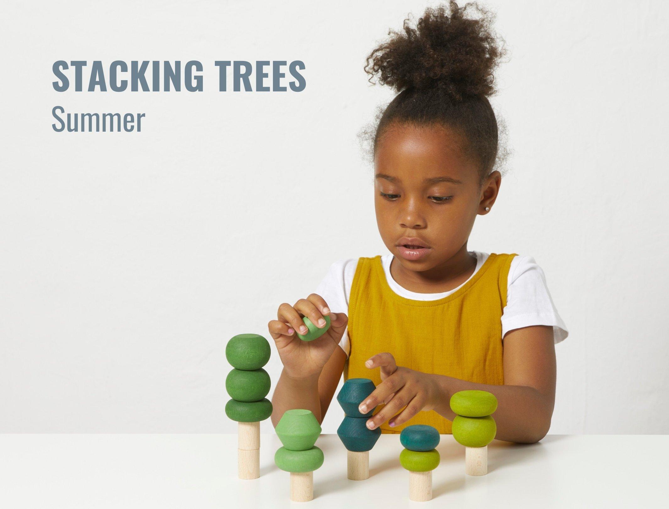 Lubulona Stacking Trees